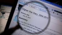维基解密网站遭受持续攻击而无法登录