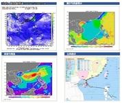 浪潮百万亿次神机妙算南海海洋气象预报