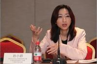 SAP孙小群:中国研究院总裁的全球化视野