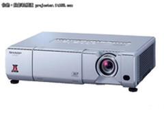 [重庆]送电教中控 夏普XG-D5000XA热销