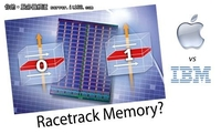存储提升 IBM称机械硬盘终结者非SSD