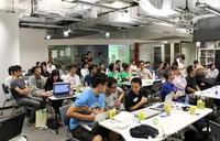 沪港双城黑客马拉松程序开发比赛举行