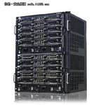 高性能猛兽 网御星云发布320G安全网关