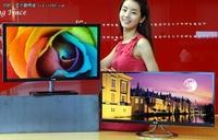 29英寸21:9 LG将在IFA展示超宽屏显示器