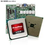 蓝宝PGS发布业界第一款FirePro APU平台