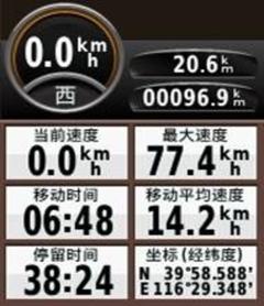 GARMIN eTrex30户外手持式新品价2000元