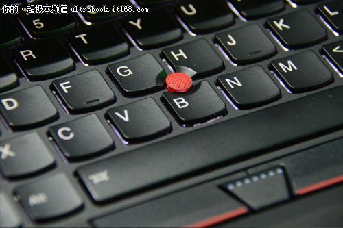 ThinkPad X1 Carbon外观全面解读