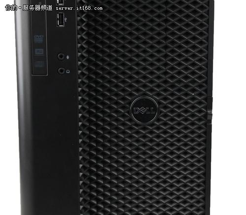 戴尔T7600工作站打造高端应用
