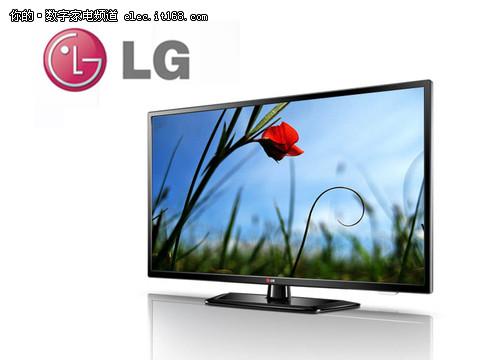 """LG""""琉璃黑""""即将上市 或将颠覆液晶电视销售格局"""