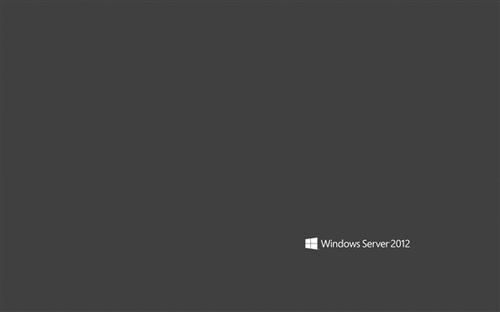 windows server2012默认壁纸和锁屏壁纸