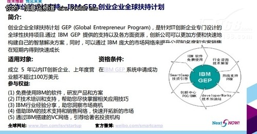 IBM为技术开发人员提供最大的便利