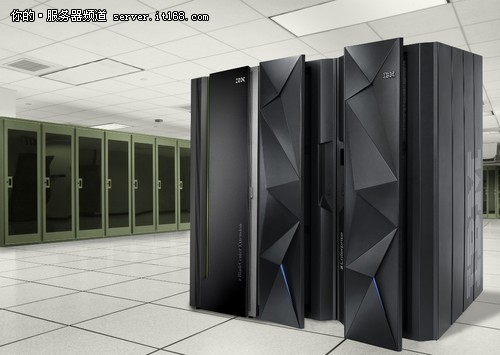 能自我分析 IBM推新一代zEC12服务器