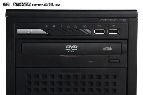 宏基AT350-F2是E5平台主打产品