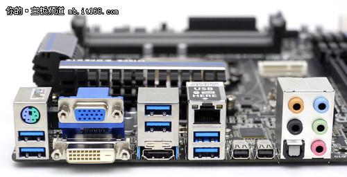 部分搭载雷电接口的计算机产品-每秒传输10gb