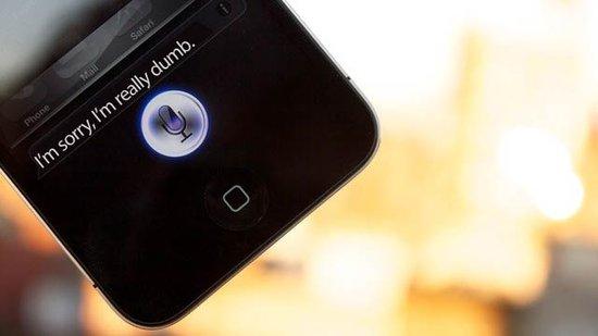 苹果iPhone5增语音识别及声音处理功能