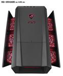 未来电脑降临 华硕ROG全新泰坦台式电脑