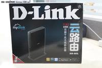 齐备双云平台友讯DIR-865L云路由器评测