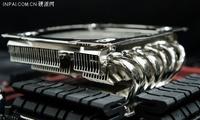 高度44cm 利民推Mini-ITX散热器AXP-100
