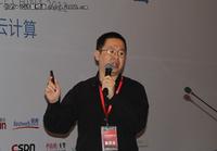 黄志洪:云计算并非只是降低成本