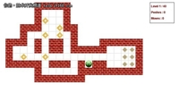 HTML5与Canvas做一个简单的Sokoban游戏