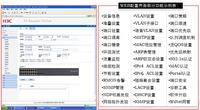 WiNet填补专业级WEB网管交换机市场空白