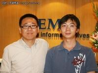 EMC技术经理杨峰谈Isilon:架构是关键