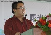 中国科学院实验室执行主任张云泉