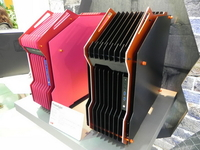 散热铝片也能做机箱 迎广H-Frame评测