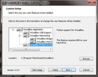 VirtualBox 4.2.0虚拟机安装教程