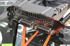 更快更省电 可拆洗映众GTX650至尊799到