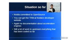 谁说NVIDIA不开源? Tegra文档即将公布