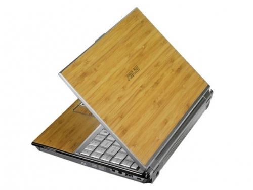 源于大自然 Hama发布生态竹子键盘鼠标