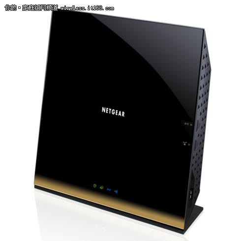 NETGEAR R6300 外观介绍