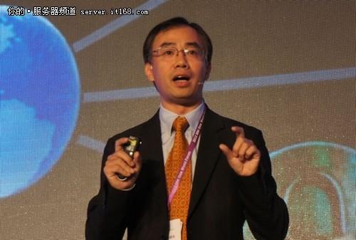 侯淼:解读IBM智慧计算的三大基础方向