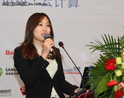 三大王牌 2012中国系统架构师大会特色