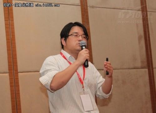 吴朱华:信息化程度决定大数据关注范围