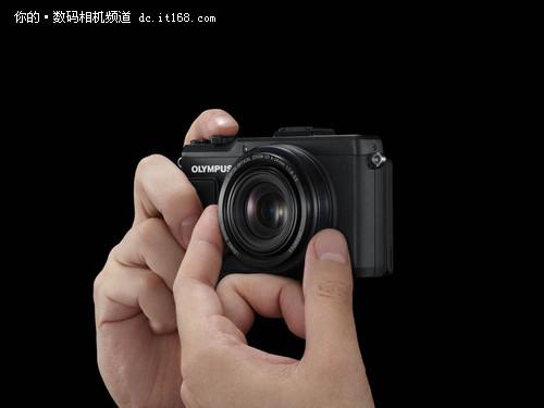 奥林巴斯新品发布 全新发布XZ-2与E-PL5