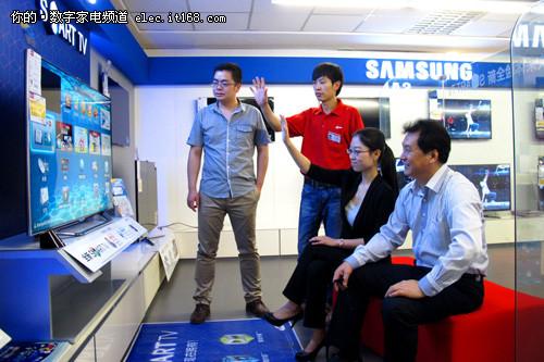 升级客厅体验 十一智能电视选购新攻略