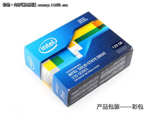 全面测试 Intel 330系固态硬盘性能解析