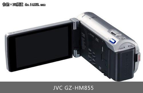 最高降560元还送礼 JVC DV国庆促销导购