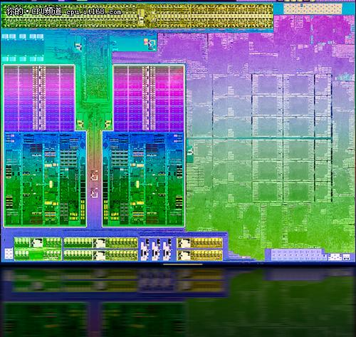 新一代APU全新架构解析——CPU篇