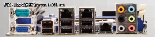 技嘉GA6PXSV3主板打造单路至强最佳平台