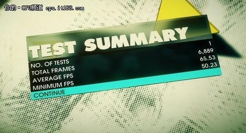 DX11游戏测试——尘埃3、失落的星球2
