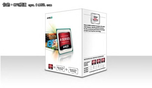AMD新一代APU A10-5800K测试全文总结