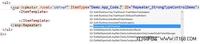 ASP.NET Web Forms 4.5新特性(一)