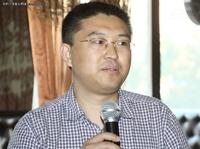 汤文志:移动应用介于平台和数据通道