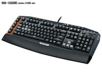 G动人心 罗技G710+首款机械键盘发布