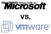 VMware暗藏危机?微软已悄悄赶上