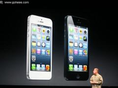 从此不怕刮 iPhone 5保护套及贴膜推荐