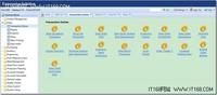 ASP.NET Web开发框架:功能导航